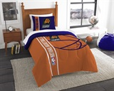 Buy Phoenix Suns team bedding, Comforters, Drapes, and Sheets