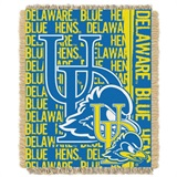 Buy Delaware Blue Hens team bedding, Comforters, Drapes, and Sheets