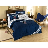 Buy Maine Black Bears team bedding, Comforters, Drapes, and Sheets