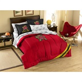 Buy Maryland Terrapins team bedding, Comforters, Drapes, and Sheets