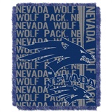 Buy Nevada (Reno) Wolfpacks team bedding, Comforters, Drapes, and Sheets
