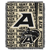 Buy U.S. Military Academy Black Knights (West Point) team bedding, Comforters, Drapes, and Sheets