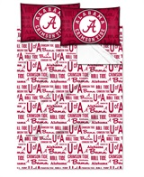 "Alabama Crimson Tide ""Anthem"" Full Sheet Set"