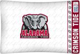 Alabama Crimson Tide Micro Fiber Pillow Case