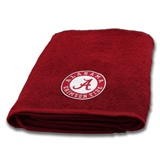 Alabama Crimson Tide NCAA Bath Towel