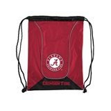 "Alabama Crimson Tide NCAA ""Doubleheader"" Backsack"