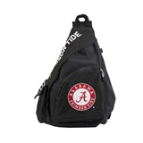"Alabama Crimson Tide NCAA ""Leadoff"" Sling"