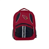 "Arizona Cardinals NFL ""Captain"" Backpack"