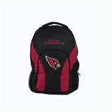 "Arizona Cardinals NFL ""Draft Day"" Backpack"