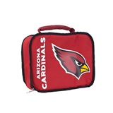 "Arizona Cardinals NFL ""Sacked"" Lunch Cooler"
