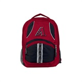 "Arizona Diamondbacks MLB ""Captain"" Backpack"