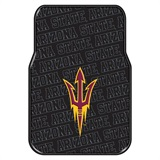 Arizona State Sun Devils Car Floor Mat Set