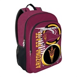 "Arizona State Sun Devils NCAA ""Accelerator"" Backpack"