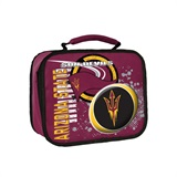 "Arizona State Sun Devils NCAA ""Accelerator"" Lunch Cooler"