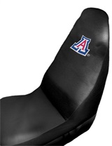 Arizona Wildcats Car Seat Cover