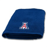 Arizona Wildcats NCAA Bath Towel