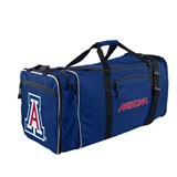 "Arizona Wildcats NCAA ""Steal"" Duffel"