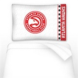 Atlanta Hawks  Micro Fiber Sheet Set Twin