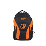 "Baltimore Orioles MLB ""Draft Day"" Backpack"