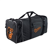 "Baltimore Orioles MLB ""Steal"" Duffel"