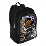 "Baltimore Ravens NFL ""Accelerator""  Backpack"