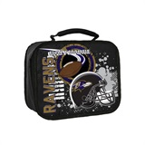"Baltimore Ravens NFL ""Accelerator"" Lunch Cooler"