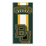 "Baylor Bears ""Zone Read"" Beach Towel"