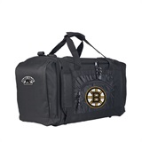 "Boston Bruins NHL ""Roadblock"" Duffel"