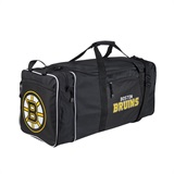 "Boston Bruins NHL ""Steal"" Duffle"