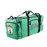 "Boston Celtics NBA ""Steal"" Duffel"