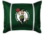 Boston Celtics Sidelines Sham