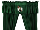Boston Celtics Valance
