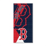 "Boston Red Sox MLB ""Puzzle"" Beach Towel"