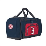 "Boston Red Sox MLB ""Roadblock"" Duffel"