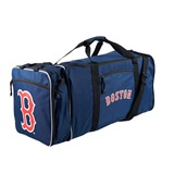 "Boston Red Sox MLB ""Steal"" Duffel"