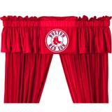 Boston Red Sox  Valance 88 X 14