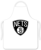 Brooklyn Nets Apron