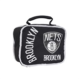 "Brooklyn Nets NBA ""Sacked"" Lunch Cooler"