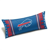 Buffalo Bills NFL Body Pillow