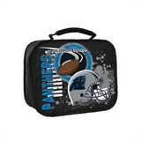 "Carolina Panthers NFL ""Accelerator"" Lunch Cooler"