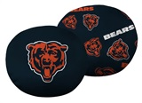 "Chicago Bears NFL ""Cloud"" 11 inch Pillow"