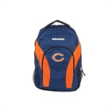"Chicago Bears NFL ""Draft Day"" Backpack"