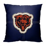 Chicago Bears NFL Letterman Pillow