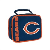 "Chicago Bears NFL ""Sacked"" Lunch Cooler"