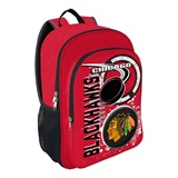 "Chicago Blackhawks NHL ""Accelerator"" Backpack"
