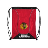 "Chicago Blackhawks NHL ""Doubleheader"" Backsack"