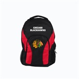 "Chicago Blackhawks NHL ""Draft Day"" Backpack"