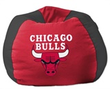 Chicago Bulls NBA Bean Bag Chair