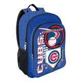 "Chicago Cubs MLB ""Accelerator"" Backpack"