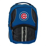 "Chicago Cubs MLB ""Captain"" Backpack"
